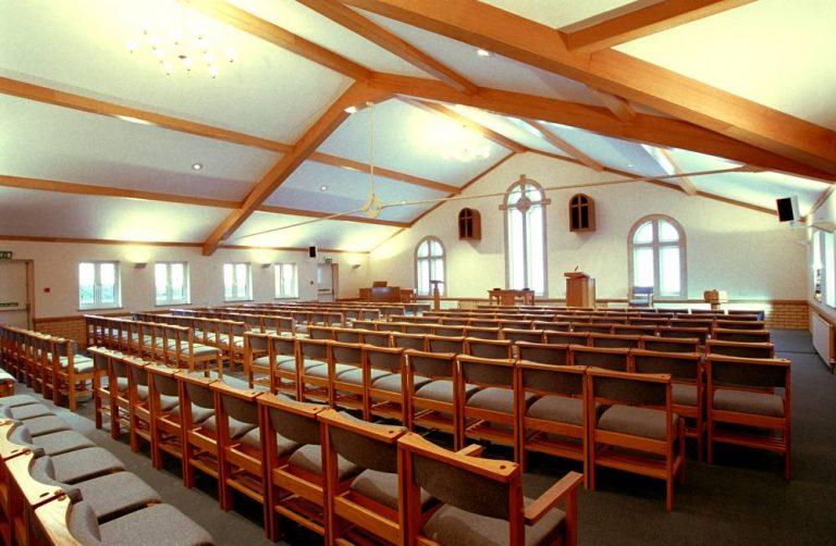 New Chapel, Bangor