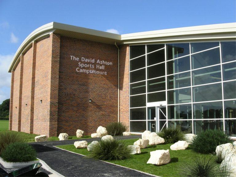 Campsmount Sports Centre, Doncaster