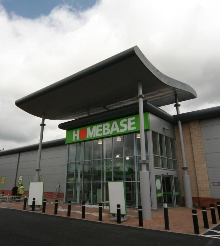 Homebase Retail, Mold