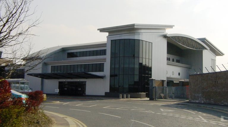 Leeds Bradford International Airport, Phase 3