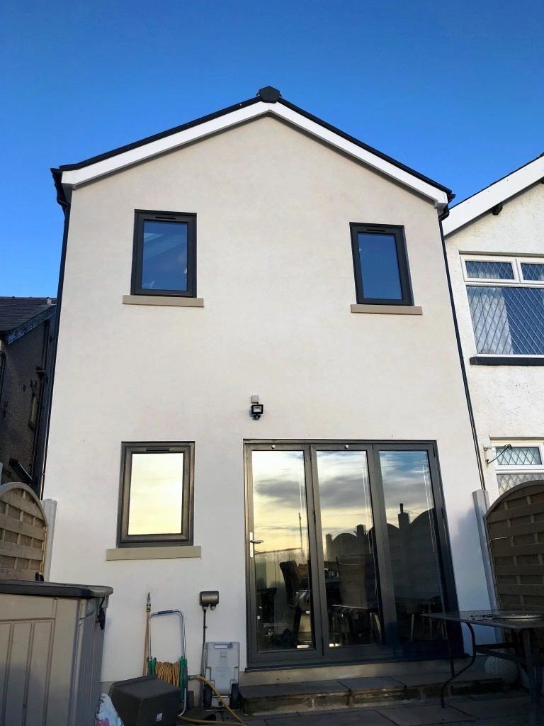 House Extension, Brighouse